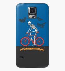 Hell On Wheels Case/Skin for Samsung Galaxy