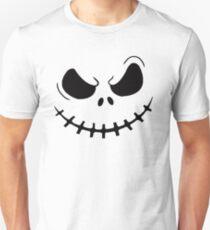 Skellington Shirt Unisex T-Shirt