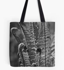 Fiddleheads 01 Tote Bag