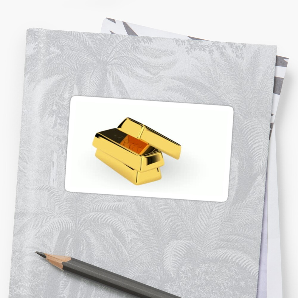 Gold by Bloemenboy