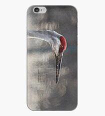 Crane Head iPhone Case