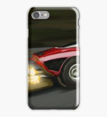 Alfa Romeo Tipo 33 Stradale iPhone Case/Skin