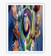 Toy Story Sticker
