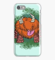 Chester, Don't Starve iPhone Case/Skin