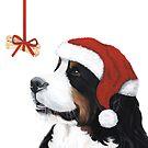 Smile Its Christmas by Liane Weyers