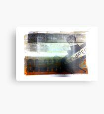 FlipsBaby Metal Print