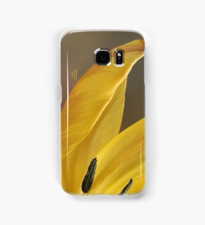Alluring and... Samsung Galaxy Case/Skin