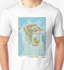 Pantherinae - Land of Big Cats T-Shirt