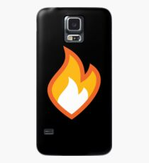 Flammable Case/Skin for Samsung Galaxy