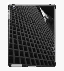 daley plaza iPad Case/Skin