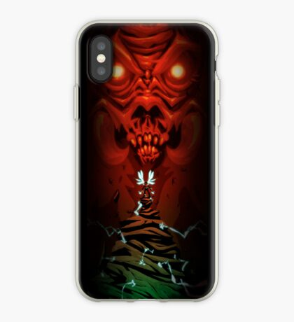 BRING IT - iPhone edition iPhone Case