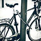 Ride  by Julia Goss