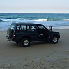 Beach 4WD by Colin Van Der Heide
