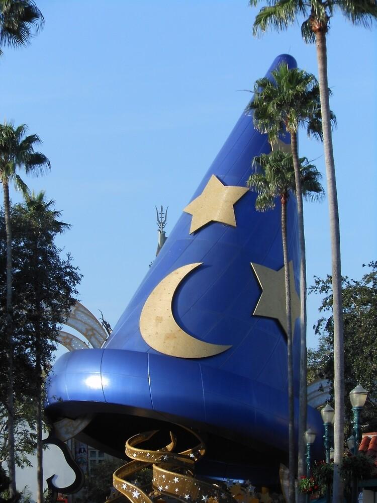 Hollywood Studios Logo by elmartanna