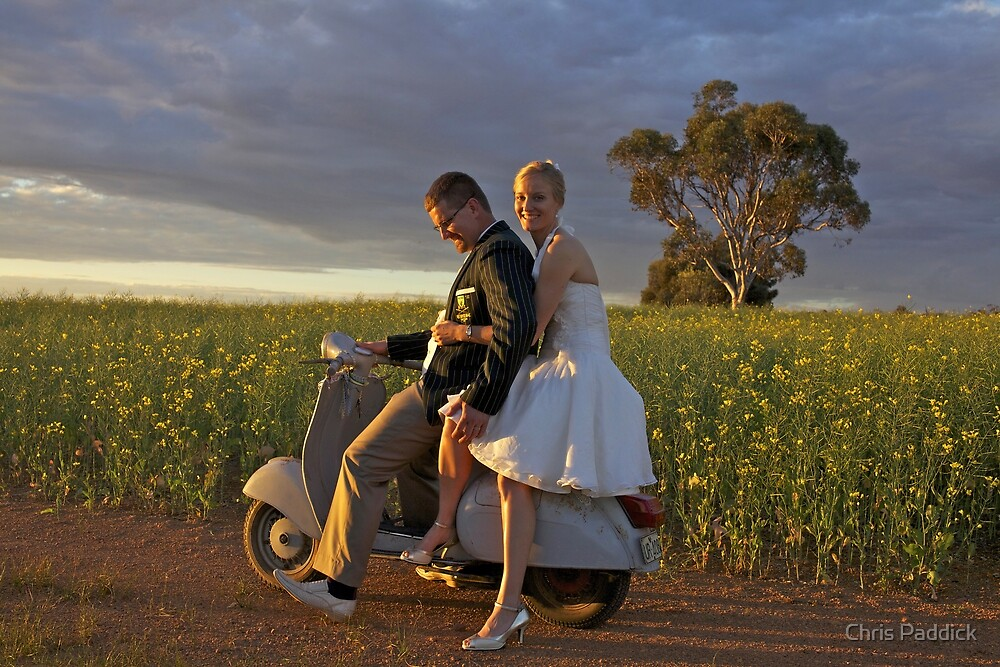 True Romance II by Chris Paddick
