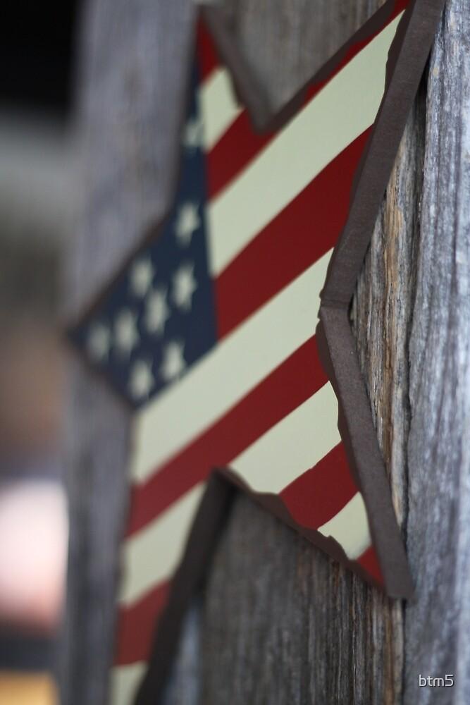 American Star U.S.A by btm5