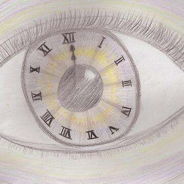 Clockwork by VictoriaGarden