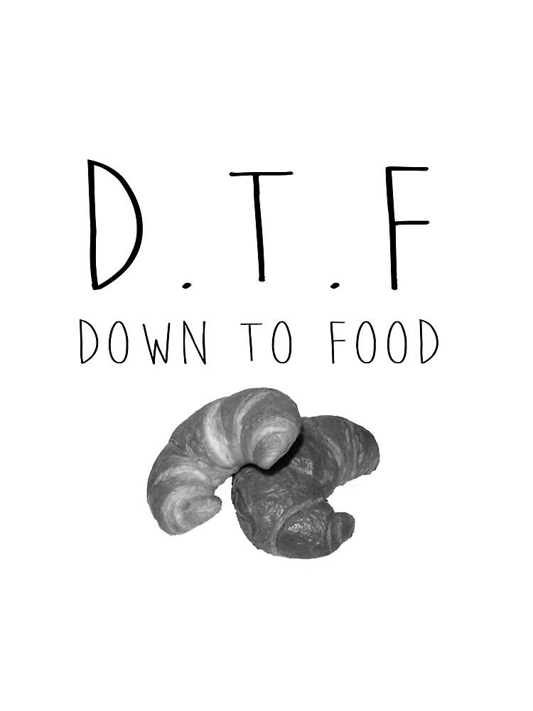 D.T.F by Pathos