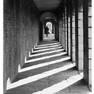 The Long Walk by Rossman72