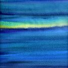 Shades of Blue by kainaatcreation