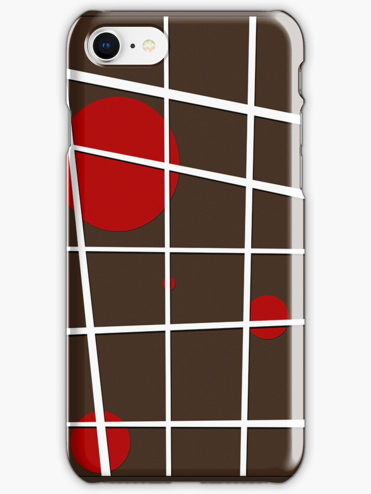 muted dusk - phone, sticker, tee by vampvamp