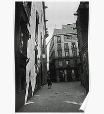 Walking Home Poster