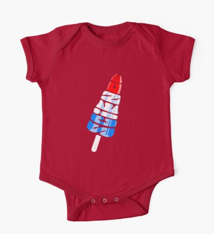 Rocket Science Red White and Blue Kids Clothes