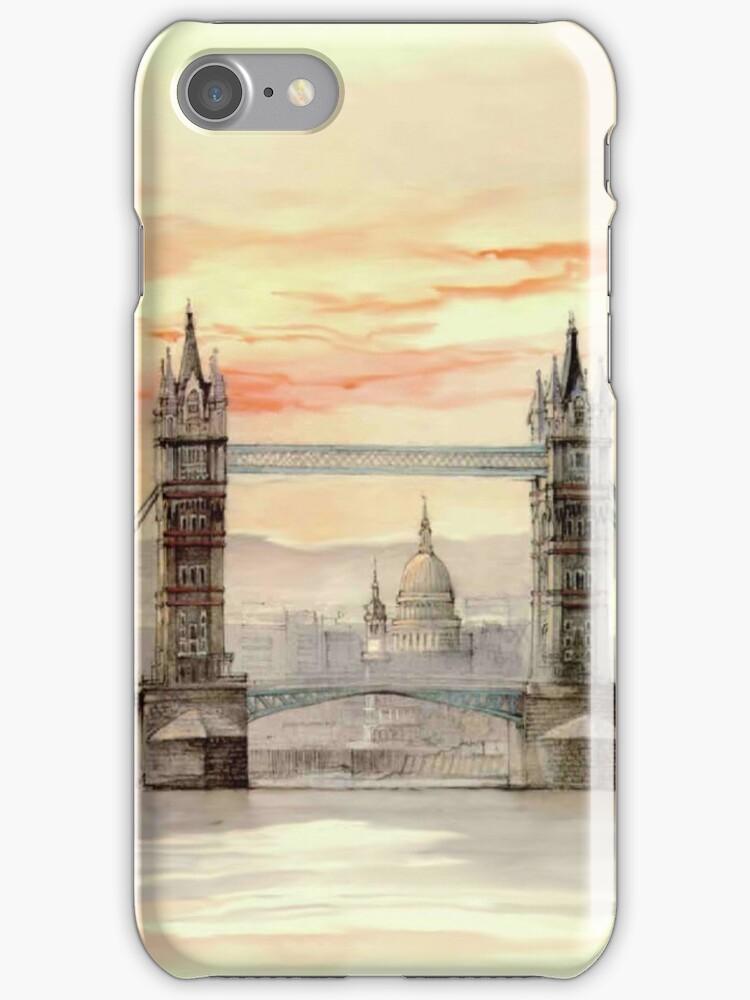 Tower Bridge by JamesBryan