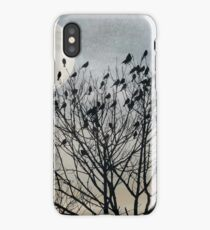 Traveler's Roost iPhone Case/Skin