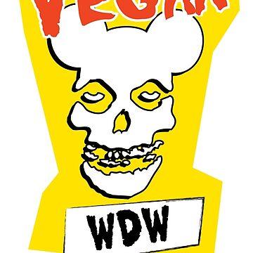 Veganism isn't a Horror Business by VeganDisneyWorl
