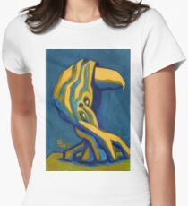 Avian Women's Fitted T-Shirt