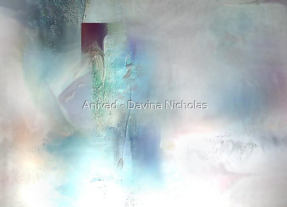 Invisible Significance by Anivad - Davina Nicholas