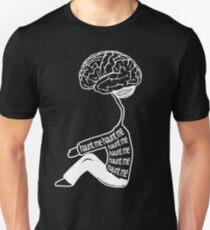haunt me Unisex T-Shirt