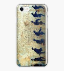 Ministry of Silly Walks iPhone Case iPhone Case/Skin
