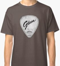 Legendary Guitar Pick Mashup Version 01 Classic T-Shirt