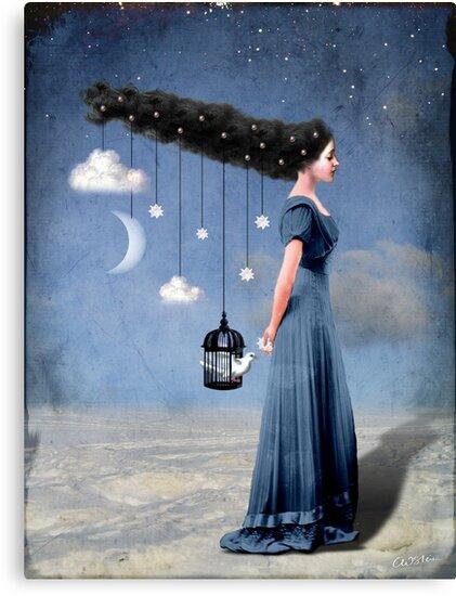 Liberty by Catrin Welz-Stein