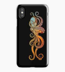 Mono Octopus (duo) #1 iPhone Case