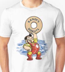 IRON DONUT Unisex T-Shirt