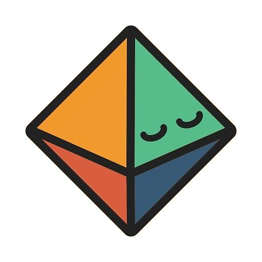 Diamond Tumblr Icon by jackellington