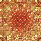 Fall Pattern by Lyle Hatch