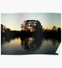 Kingston Sunset 2 Poster