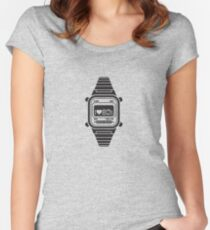 I love 80´s Women's Fitted Scoop T-Shirt