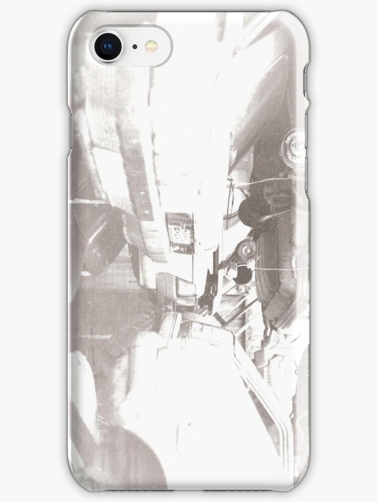 Car Phone by timkirman