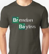Breaking Bayliss T-Shirt