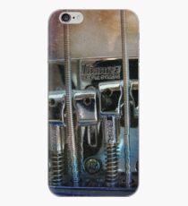 Bass Guitar iPhone case iPhone Case
