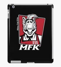 Melmac Fried Kitten iPad Case/Skin