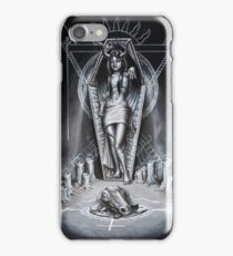 Conjuration #1 - 2011 iPhone Case/Skin