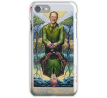 Winners and Losers - 2010 iPhone Case/Skin