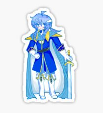 Jelly Selly Sticker