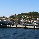 Heybeliada,Istanbul by rasim1